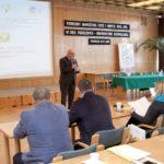 Sprawozdanie z konferencji dot. innowacyjnych rozwiązań w nawożeniu zbóż i innych roślin uprawnych w okresach posusznych