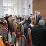 """Sprawozdanie z konferencji """"Kujawsko-Pomorska Wieprzowina produkowana z wykorzystaniem polskiego białka pochodzenia roślinnego"""""""