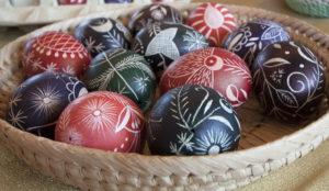 Jarmark Wielkanocny w Przysieku