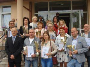 X Kujawsko-Pomorskie Seminarium i Wystawa dla Hodowców Szynszyli