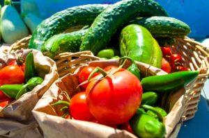 Spotkania edukacyjne dla rolników dotyczące sprzedaży bezpośredniej żywności