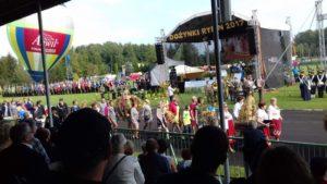 Rypińska AGRA 2017