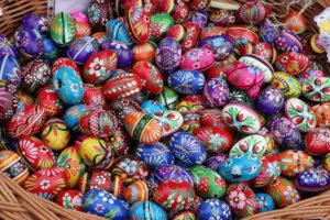 X Jarmark Wielkanocny