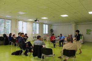 Zrozumienie i wsparcie innowacji w rolnictwie – Ljubljana