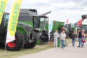 Agro-Tech Minikowo 2018
