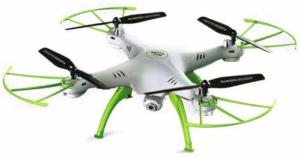 Zapraszamy na szkolenia – DRONY w rolnictwie