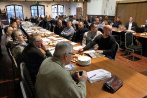 Innowacyjne rozwiązania w uprawie zbóż – konferencja w Małym Pułkowie