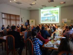 Konferencja – Nowoczesne rozwiązania w produkcji drobiu wodnego