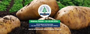 Krajowe Dni Ziemniaka – Nidzica 2019