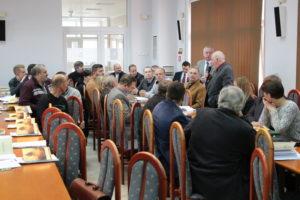 """Konferencja """"Kujawsko-Pomorska Wieprzowina ……"""""""