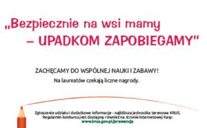 VIII Ogólnopolski Konkurs Plastyczny dla dzieci