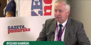 V FORUM ROLNICZE GP – rozmowa z dyrektorem KPODR – R. Kamińskim