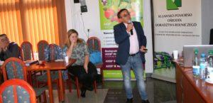 Konferencja – Aspekty technologiczne upraw sadowniczych