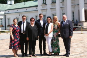 Gala konkursu AgroLiga 2018
