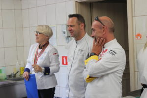 """II edycja konkursu kulinarnego """"Kurczak w domu i w szkole nie tylko w rosole"""", 3-7 czerwca"""
