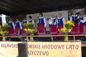 Miodowe Lato w Zarzeczewie, 11 sierpnia