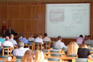 Konferencja pt. Szanse i zagrożenia dla producentów bydła mięsnego