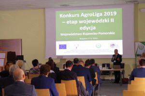 Podsumowanie Konkursu AgroLiga 2019 – etap wojewódzki II edycja