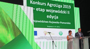 VI Forum Rolnicze Gazety Pomorskiej / AGROLIGA 2019