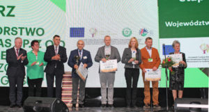 Wręczenie nagród AGROLIGA 2019 – Kategoria Firmy