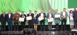 Wręczenie nagród AGROLIGA 2019 – Kategoria Rolnicy