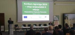 Konkurs AgroLiga 2019 – Forum Rolnicze Gazety Pomorskiej 11.10.19