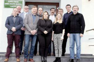Nowa Grupa Operacyjna – System jakości gwarancją dobrej wieprzowiny
