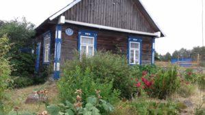 Wyjazd do gospodarstw ekologicznych na terenie województwa podlaskiego