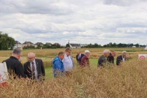 Posiedzenie Rady Społecznej Doradztwa Rolniczego