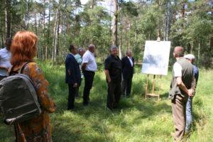 Spotkanie w Więcborku – Lokalne Partnerstwo na rzecz wody
