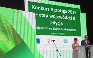 Ruszyła nowa edycja konkursu AGROLIGA 2020