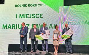 """7 Forum Rolnicze """"Gazety Pomorskiej"""""""