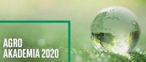 """5. edycja wydarzenia – AGRO AKADEMIA """"Zrównoważony biznes"""""""