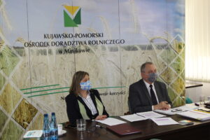 Konferencja – Lokalne Partnerstwa Wodne szansą racjonalnej gospodarki wodnej …