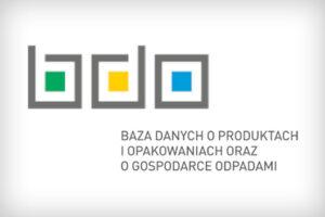 """Szkolenie online pn. """"Baza danych o produktach i opakowaniach oraz gospodarce odpadami (BDO) w produkcji rolniczej"""""""