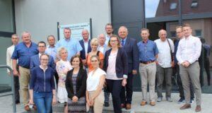 """Pierwsze spotkanie grupy roboczej w międzynarodowym projekcie """"FARMWELL"""