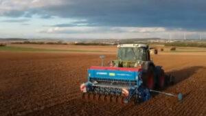 Mistrzowie Pola – praktyczne wydarzenie – demonstracja maszyn rolniczych